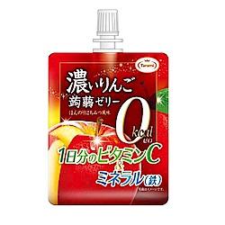 TARAMI達樂美 濃味吸吸果凍蘋果(150g)