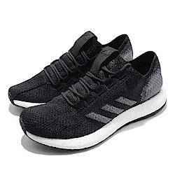 adidas 慢跑鞋 PureBOOST 運動 男鞋