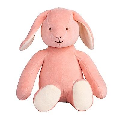 miYim有機棉安撫娃娃32cm-邦妮兔兔