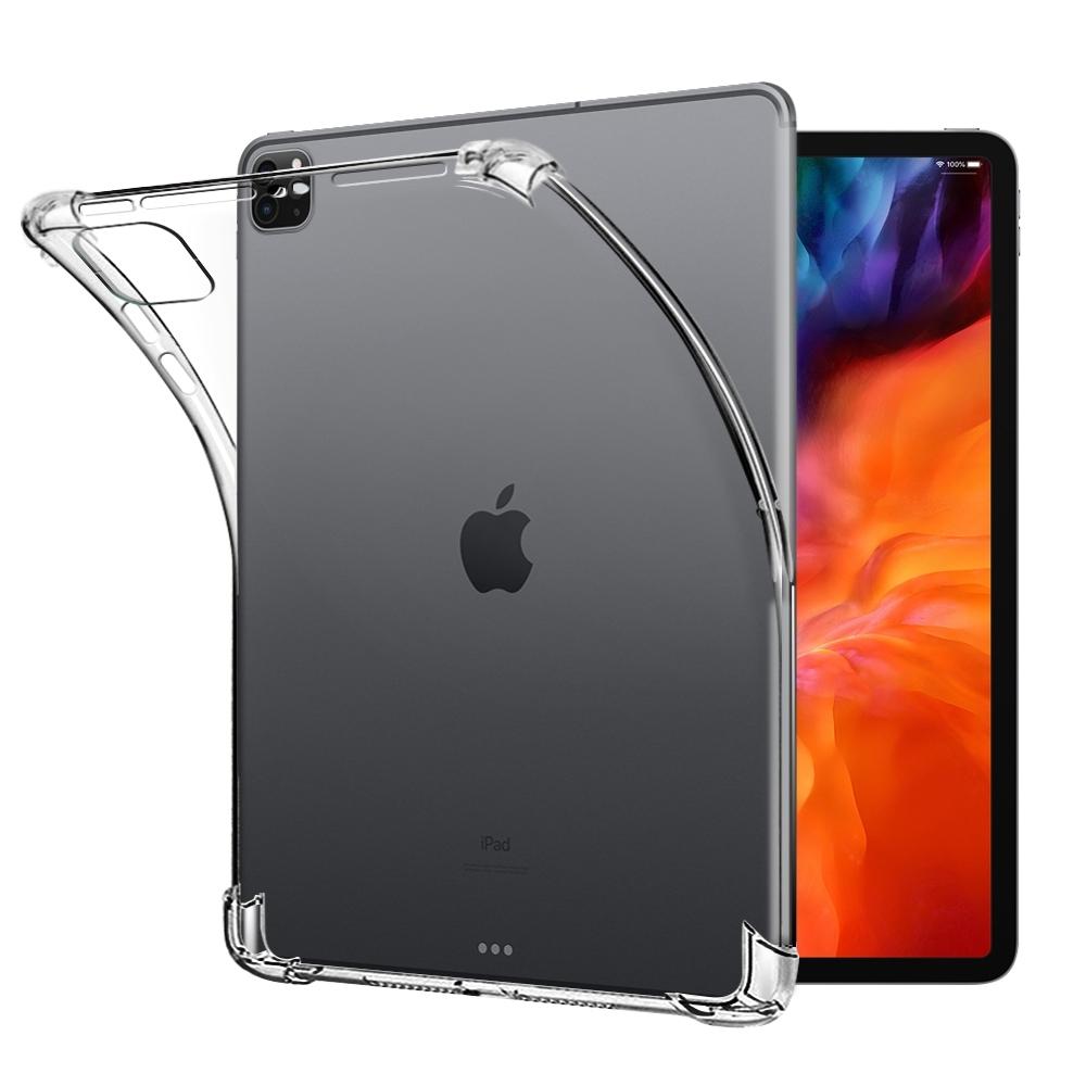 CITY for 2020 iPad Pro 12.9吋 平板5D 4角軍規防摔殼
