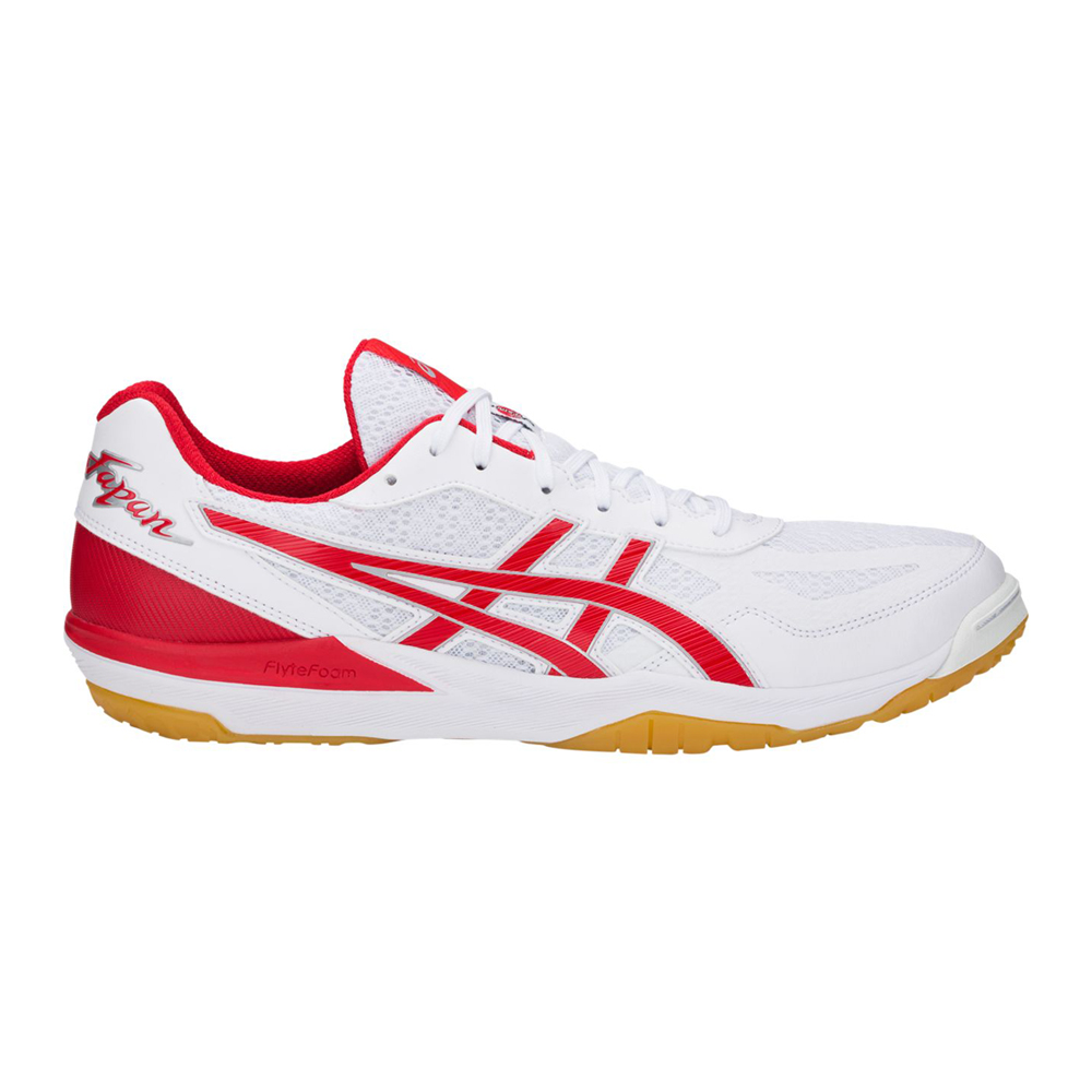 Asics Rote Japan Lyte FF排球鞋1053A002紅