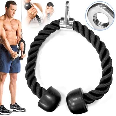 肱三頭訓練繩  Tricep Rope三頭肌肌繩