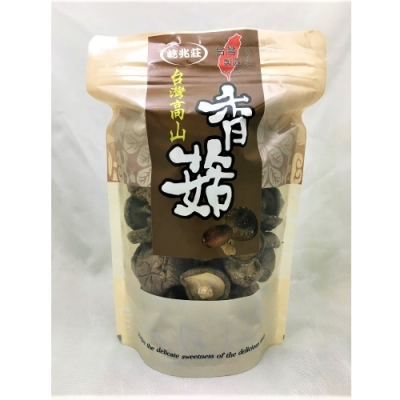 屹兆莊高山香菇80g