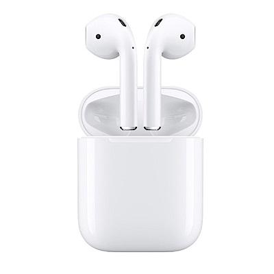 Apple原廠 AirPods無線藍牙耳機-第一代