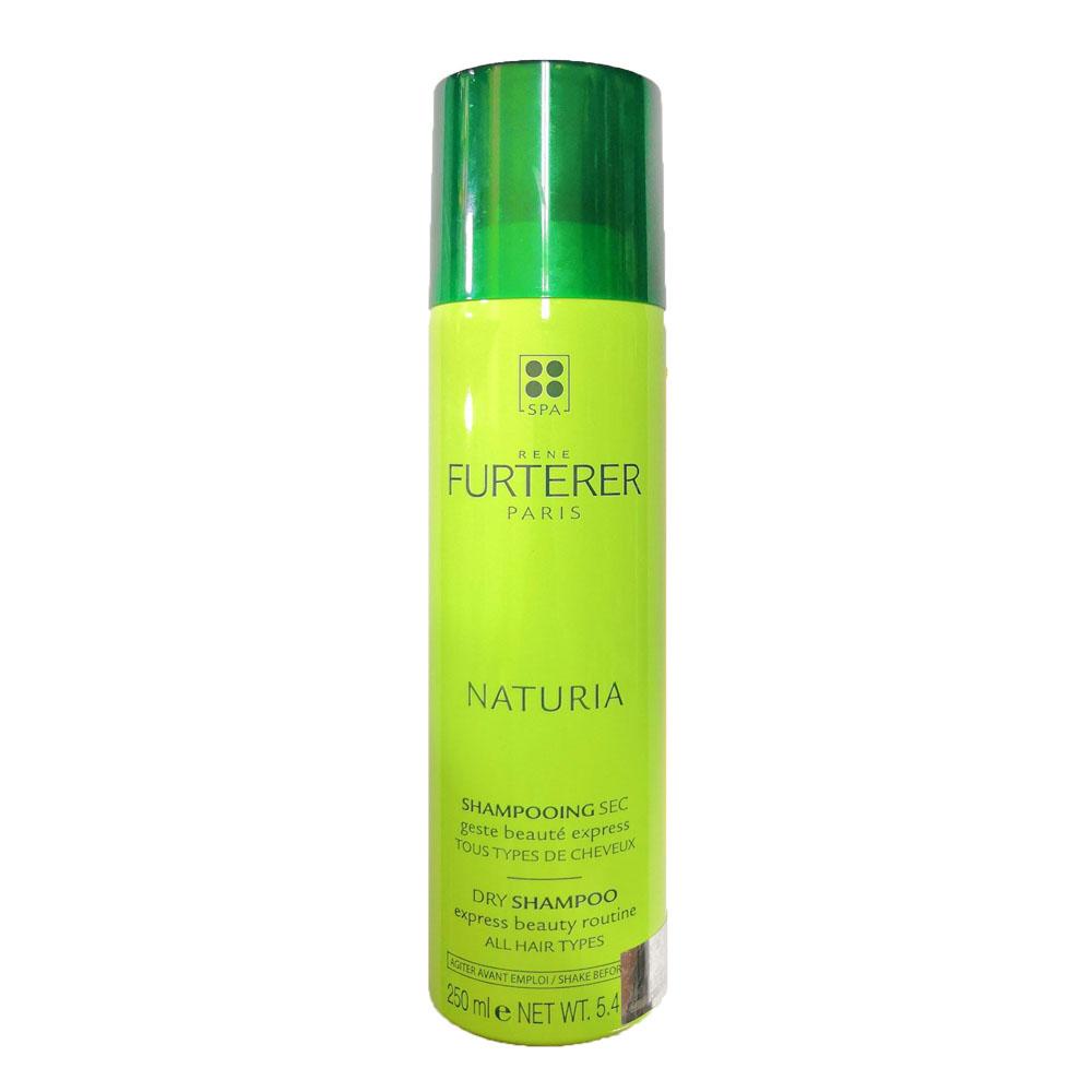 ReneFurterer萊法耶 NATURIA乾洗髮霧250ML (公司貨)