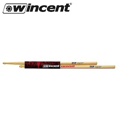 Wincent 55F 胡桃木鼓棒