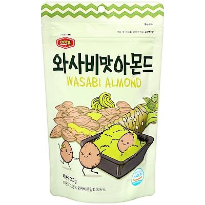 MURGERBON 芥末風味杏仁 (200g)