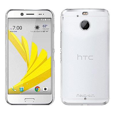 Metal-slim HTC 10 EVO 高抗刮PC透明新型保護殼