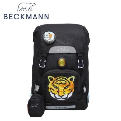 Beckmann-兒童護脊書包22L-Tiger小隊