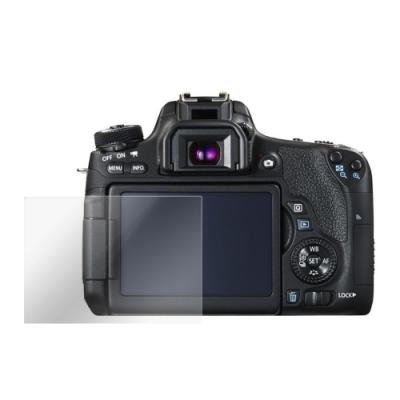 Kamera 9H 鋼化玻璃保護貼 for Canon EOS 760D / 相機保護貼 / 贈送高清保護貼