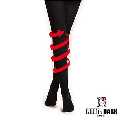 日本科技發熱機能速暖絨全足褲襪(回饋3雙組)