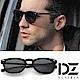 DZ 貴族鋁鎂鏡腳 防曬偏光 太陽眼鏡墨鏡(亮黑框) product thumbnail 1