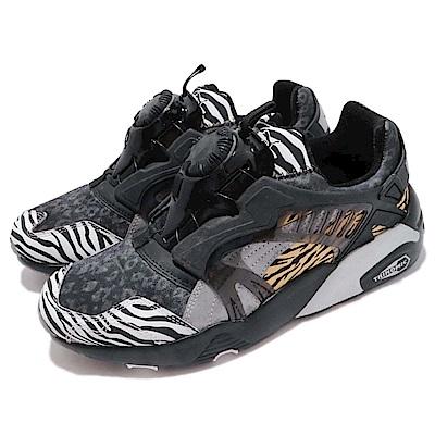 Puma 休閒鞋 Disc Blaze Phantaci 女鞋