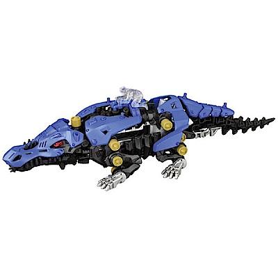 任選日本洛伊德ZW06 武裝鱷魚TP97205 ZOIDS WILD 機獸新世紀公司貨