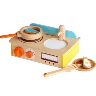 日本Ed-Inter - 木玩系列(小廚師燒烤爐)