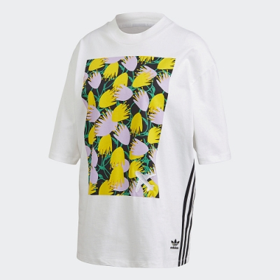 adidas BELLISTA 短袖上衣 女 FL4080