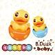 B.Duck 嬰幼兒安撫玩具-小黃鴨 不倒翁-兩色隨機出貨 product thumbnail 1