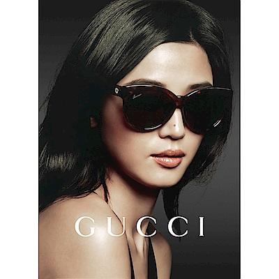 [時時樂限定] GUCCI  明星款 太陽眼鏡 (共多款)