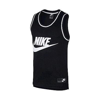 Nike 背心 Sportswear Mesh Tank 男款