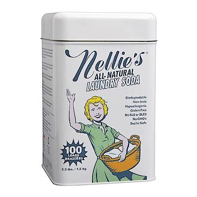 Nellie s 奈兒斯純天然洗衣蘇打(100次裝)