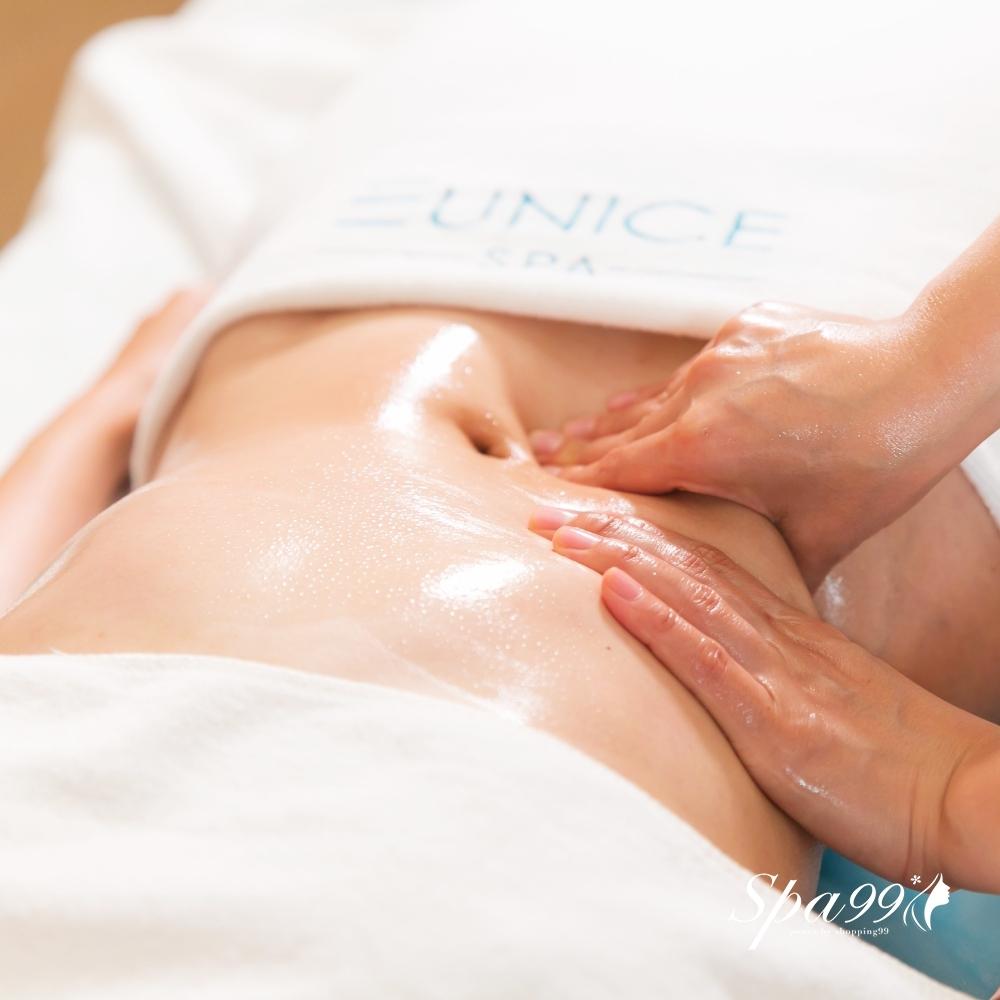 (全台) 200分鐘 十大複方精油全身舒壓按摩+暖宮臀腿精雕 (EUNICE SPA)