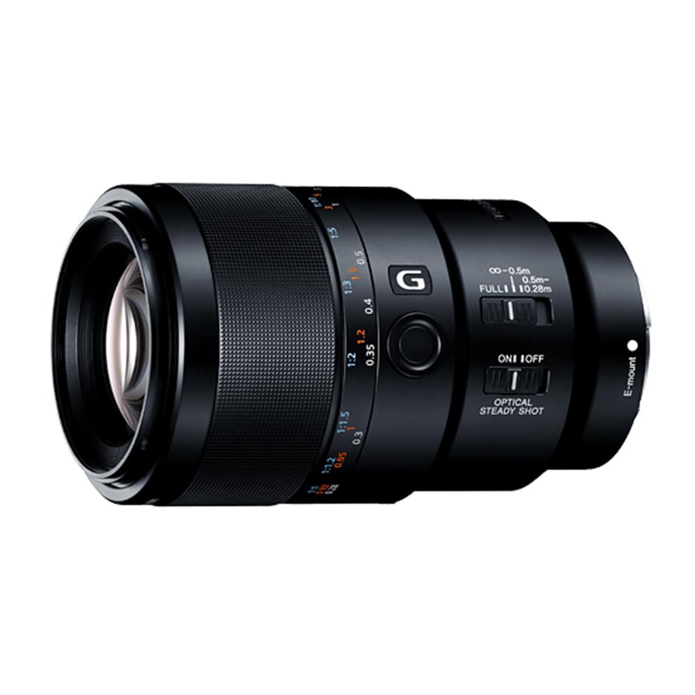 SONY FE 90mm F2.8 G Macro OSS 微距鏡頭*(平輸)