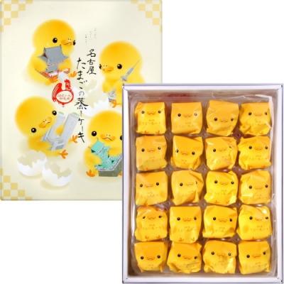 丸三食品 名古屋可愛小雞蛋糕禮盒(400g)