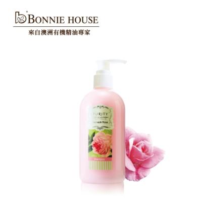 Bonnie House 極緻純淨大馬士革玫瑰洗髮乳300ml
