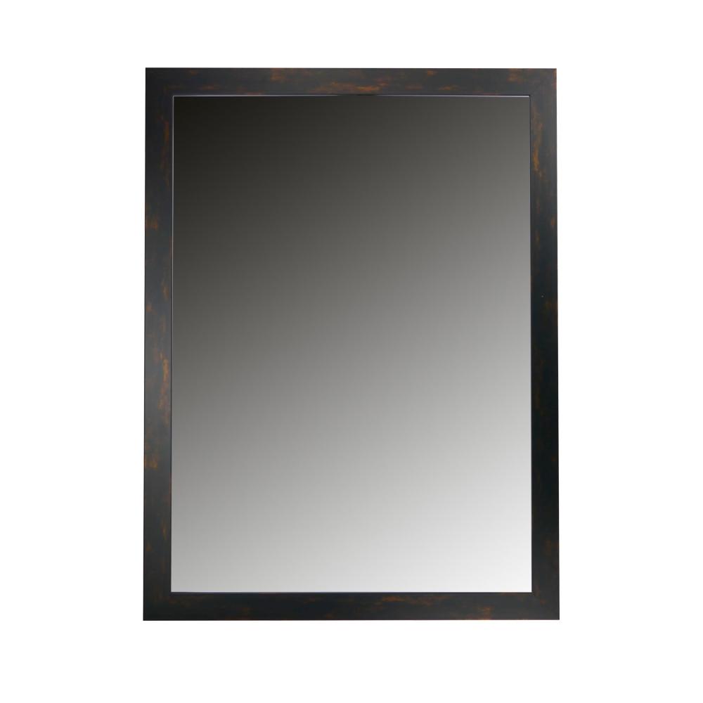 藝術鏡系列-仿古檀 YC006