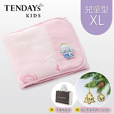 【TENDAYs】健康肚圍兒童型(XL粉紅)
