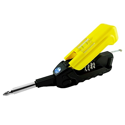 Kelvin tools 口袋多功能工具組(附手電筒)