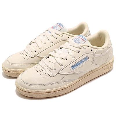 Reebok 休閒鞋 Club C 85 低筒 運動 女鞋