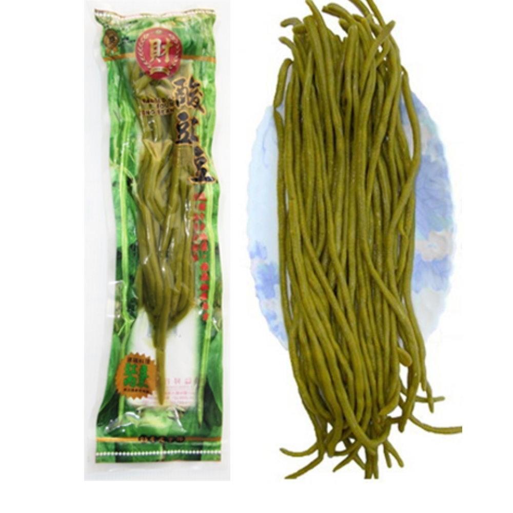 宗益酸豇豆(300gx5包)