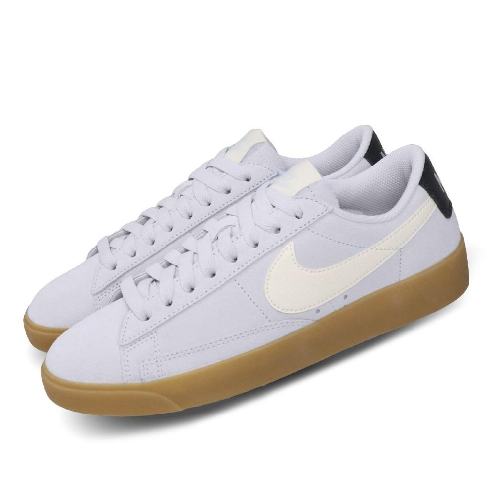 Nike 休閒鞋 Blazer Low 運動 女鞋