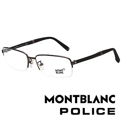[時時樂] 萬寶龍&POLICE 光學/太陽眼鏡(多款)