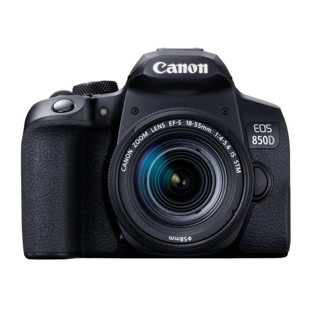 Canon EOS 850D 18-55mm STM (公司貨)