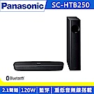 Panasonic 國際 藍牙Soundbar聲霸SC-HTB250