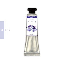 【Paris fragrance 巴黎香氛】典雅鳶尾花膠原護手霜35g