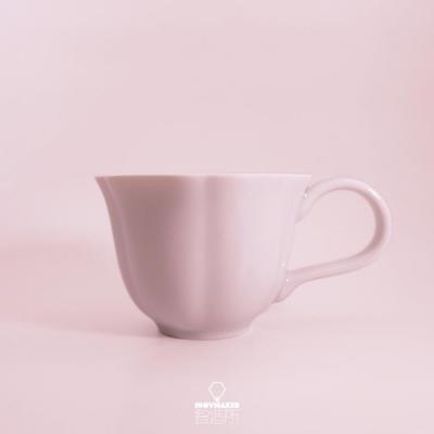 【智造所】H.U.A. 小花杯 粉紅PINK/HUA-CUP-P