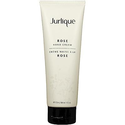 Jurlique 茱莉蔻 玫瑰護手霜(125ml)