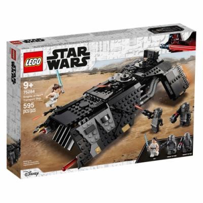 樂高LEGO 星際大戰系列 - LT75284 Knights of Ren Transport Ship