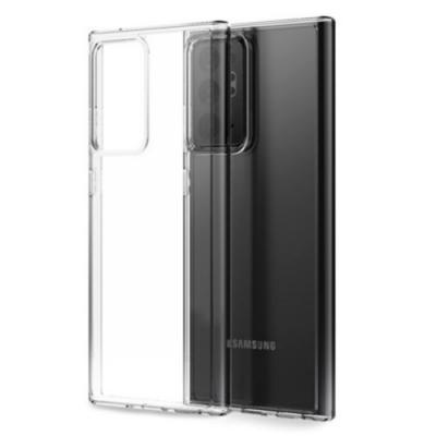 透明殼專家SAMSUNG NOTE 20清透鋼化玻璃殼