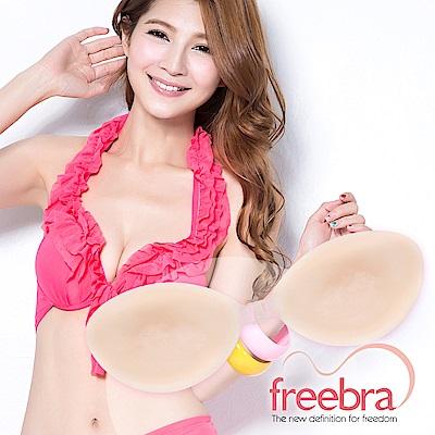 隱形胸罩 性感輕薄款Freebra內衣胸墊(膚A-D) AngelHoney天使霓裳