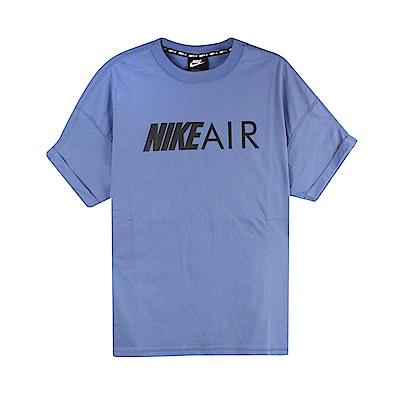 Nike 女 NSW AIR TOP 圓領T(長)