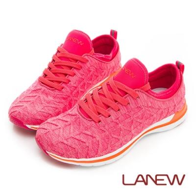 LA NEW 優纖淨 輕量慢跑鞋(女225623751)