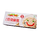 珍田 纖穀營養鹼粥 (600g) x2盒