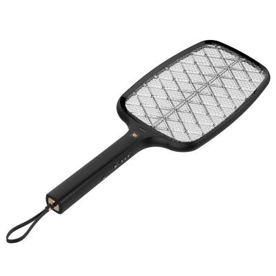 (2色可選) inaday's 捕蚊達人 H-350-閃充電蚊拍
