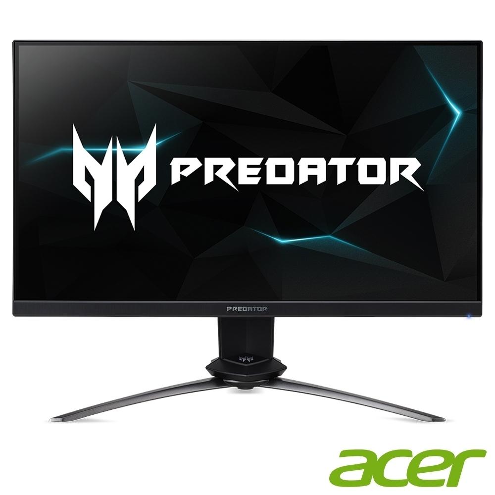 Acer XN253Q X 25型 G-SYNC極速電競電腦螢幕