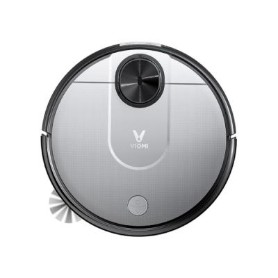【預購】雲米智能掃地機器人PRO