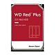 WD威騰 WD10EFRX 紅標Plus 1TB 3.5吋NAS硬碟 product thumbnail 1
